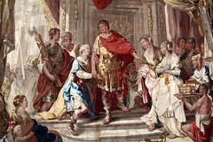 Tapestry (just.Luc) Tags: tapestry wandtapijt residenz munich mnchen bayern beieren bavire bavaria allemagne duitsland deutschland germany