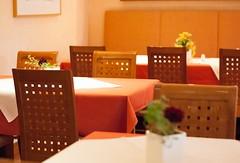 AKZENT LaVital Sport- und Wellnesshotel_Wesendorf_Restaurant (AKZENT Hotels e.V.) Tags: hotel wesendorf restaurant tisch