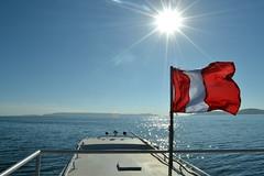 despues del fin del mundo (Natalia mon) Tags: peru titicaca lago sur america viaje lage water
