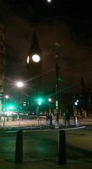 Big ben before dawn (C*Fletcher) Tags: shine walk london cruk