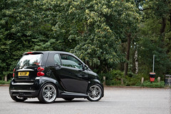 IMG_1758 (NeilllP) Tags: broken smart 451 turbo forge lowered kw brabus driveshaft fortwo coilover s2smarts neilllp neilpco