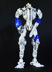 Dendranthema (Gamma-Raay) Tags: robot lego bionicle herofactory