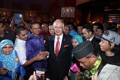 Jamuan Hari Raya Aidilfitri Anjuran Persatuan Kebajikan Anak-Anak Pahang (PEKAP) (Najib Razak) Tags: raya pm hari aidilfitri pahang 2012 perdana razak jamuan anjuran najib menteri anakanak persatuan kebajikan najibrazak pekap