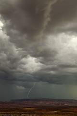 Vermilion Lightning (IntrepidXJ) Tags: sunset arizona night sunrise utah nationalpark grandcanyon monsoon sunburst northrim 2012 thewave coyotebuttes arizonastrip vermilioncliffsnationalmonument northcoyotebuttes pariaplateau adventr studhorsepoint randylangstraat anasaziphotography