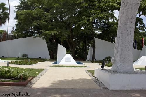 _MG_2208 Mausoleo Tomás Borge