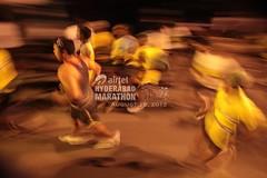 AHM2012_0201_IMG_0909 (HYDERABAD MARATHON) Tags: road start necklace expo marathon radisson flag sunday august running off hyderabad warmup 26th 25thaugust banjarahills ahm 2012