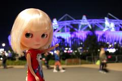 160/365 Olympic Stadium