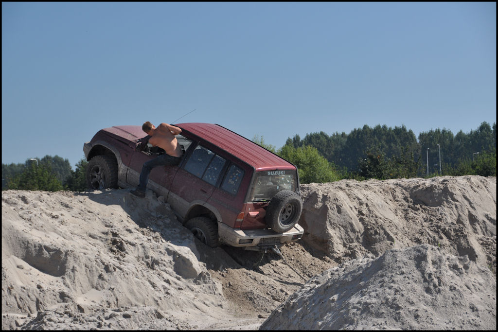 The World\'s Best Photos of 4x4 and w200 - Flickr Hive Mind