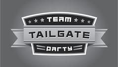 Team Tailgate Logo Concept (Evanna Landry) Tags: branding