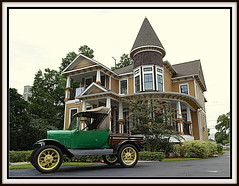 Heights, Houston, TX - 1921 Ford Model TT Truck (elnina999) Tags: city blue usa house building classic ford home beautiful beauty architecture truck vintage town wooden model community pretty cityscape texas outdoor antique district victorian houston lifestyle front neighborhood level historical tt 1855mm residence heights craftsman residential multi 1921 cmos revitalization colonialrevival historicalarchitecture houstonheights digitalslrcamera nikkorzoomlens dxvr 162mp nikond5100 afs1855mmvrlens oldestplannedcommunitycirca1890 originalvictorianhomes classiccraftsmanbungalows treecanopiedesplanades 162mpdxformatcmossensor 100yearoldhouses f3556afs 4fpscontinuousshooting 1080phdwithfulltimeautofocus