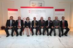 Premiers/premie(è)r(e)s ministres Pasloski, McLeod, Redford, Wall, Dexter, Alward, Selinger, Ghiz