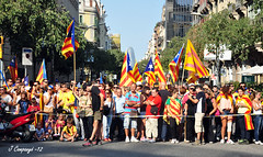 777 DSC_0187b (Pep Companyo - Barral) Tags: barcelona de mani 11 catalunya nacional diada 2012 independencia setembre josep manifestacio independentista companyo barralo 11s2012