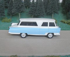 Start. CTAPT (5) (dougie.d) Tags: start gaz soviet zil russian volga modelcar ussr 143 ctapt modelauto