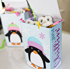 Christmas Penguins Printable Party Boxs 1 (JWIllustrations) Tags: christmas illustration graphics parties elements clipart partyfavor printable commercialuse stockimage carddesign cutepenguin partyfavorbox jwillustrations winterpartybox printableboxtemplate diypartyfavors cutechristmaspenguins jessicaweible