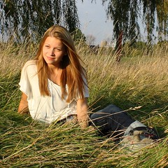 Sarah (BBrush2009) Tags: life trees love girl beautiful rural this country full willow strong belongs setting