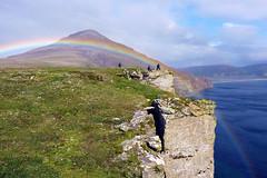 Becharof NWR_Julia Pinnix USFWS (USFWS Headquarters) Tags: alaska rainbow wilderness colony nesting headland refuges migratorybirds