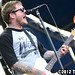 The Gaslight Anthem @ DeLuna Fest 2012 - Pensacola Beach, FL 9/21/12