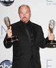 Louis C.K. 64th Annual Primetime Emmy Awards, held at Nokia Theatre L.A. Live