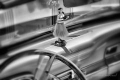 classic car 594 (joannemariol) Tags: auto classic vintage classiccar hula retro nostalgia hulagirl americana dashboard joannemariol joannemariolphotographics classiccarphotography