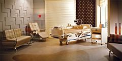 Hacienda (Plow Comunicação) Tags: art set hospital de design bed cabinet furniture daniel ernst sofa direction plow armchair henrique luiz comunicação ribas nadai zenor vallitech