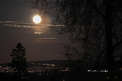 Moon (pelnit) Tags: moon norway norge mne nittedal pelnit