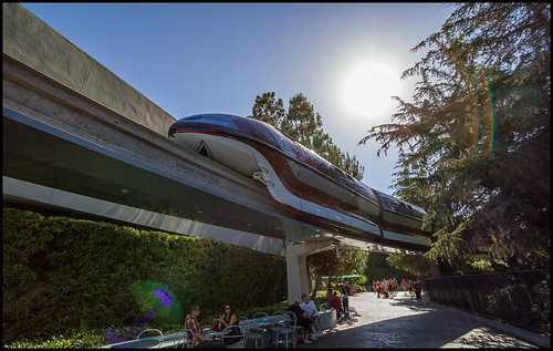 Monorail Monday - (Edition 50)