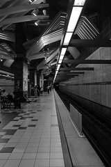 "Subway Platform at Universal City • <a style=""font-size:0.8em;"" href=""http://www.flickr.com/photos/59137086@N08/8046211591/"" target=""_blank"">View on Flickr</a>"