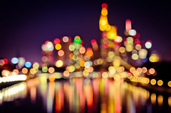 Frankfurt Bokeh Lights (_flowtation) Tags: nikond7000 nikon d7000 night nacht licht light lighttrails streets fields dark darknesslighttrails lightstreams lichtspuren clouds frankfurt frankfurtammain germany main mainufer mainriver commerzbank commerzbanktower ezb europeancentralbank banks skyscrapers city paulskirche museumsufer museumsuferfrankfurt neweuropeancentralbank deutschherrnbrcke germanmenbridge bridges reflections spiegelungen lightstar lightstars maintower messeturm fairtraidetower deutschebank banken dom cathedral ubs dzb sparkasse sachsenhausen downtownfrankfurt downtown hessen bokeh unschrfe bokeeeeeeh bokehlicious