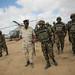 AMISOM forces in Saa'moja outside Kismayo 02