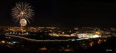 Cartagena punto final Carthagineses y Romanos (Legi.) Tags: panorama noche nikon nocturna 1855mm 1855 cartagena fuegosartificiales panorámica carthaginesesyromanos d5100