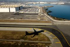 (seua_yai) Tags: sanfrancisco california usa tarmac plane airport sfo northamerica runway