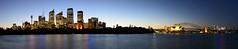 Sydney sunset 2012