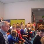 Start kinderboekenweek 2012