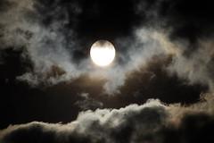 Black Sky / Doomsday?