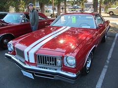 auto classic car washington market antique parts swap monroe 1975 vehicle flea meet oldsmobile 442 cutlass