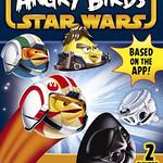 『憤怒鳥:星際大戰』系列商
