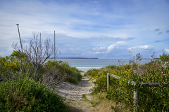 A Bay Beachcomber - Vincentia (Visit Shoalhaven) Tags: shopping relax fun bay coast south newsouthwales jervis shoalhaven vincentia unspoilt familyactivities shoalhavenholidays jervisbayblenheimbeach