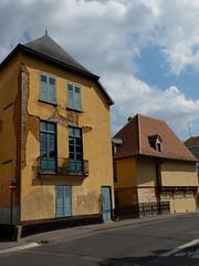 Moulins  Saint-Leu (Passe-arrire et passe-avant) (xavnco2) Tags: amiens somme picardie france moulin saintleu passeavant passearrire old mill vecchio mulino