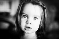 V E R A // (Facundo Sarthes) Tags: hija daughter vida life bebe baby canon canon6d canonlens blackandwhite blancoynegro love amor eyes ojos monocromtico portrait