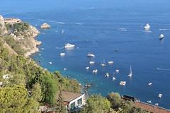 Taormina - Sicilia (AntoP83) Tags: seascape taormina sicilia canonefs1855isstm canoneos700d canoneos canon