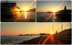 zalaz (XVII iz Splita) Tags: split dalmatia croatia sunset