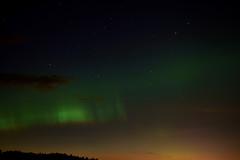 Northern Lights (~Susanne~) Tags: nikon nikond7100 sussetuss77 sweden northernlights auroraborealis