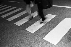 Daikanyama, Tokyo (fabiolug) Tags: steps walking feet foot shoes shoe motion movement legs crossing lines night tsutaya daikanyama people street streetphotography tokyo japan japanese asia leicammonochrom mmonochrom monochrom leicamonochrom leica leicam rangefinder blackandwhite blackwhite bw monochrome biancoenero 35mmsummicronasph 35mmf2summicronasph summicronm35mmf2asph summicron35mmf2asph 35mm summicron leicasummicron leica35mm