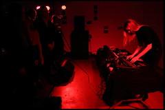 puce mary (frederikke hoffmeier) 26 august 2016 ((((vixpen)))) Tags: puce mary tralala blip art music noise listening edge knife liquid architecture institute modern ima brisbane queensland australia bryan spencer frederikke hoffmeier