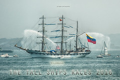 The Tall Ships Races A Corua 2016 (JBregua Photography) Tags: bregua jbregua ofurtivodalus ofurtivodaluscom furtivo barco thetallshipsraces acorua galiza galicia