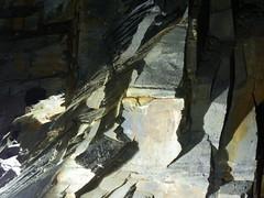 Llechwedd Slate Caverns, Wales (etmeyer) Tags: llechwedd slate cavern wales