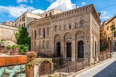 Toledo Mosque (Context Travel) Tags: madrid toledo shutterstock
