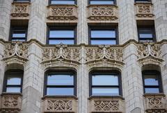 Ornate Framing (pjpink) Tags: ornate carved windows architecture manhattan nyc newyork newyorkcity ny june 2016 summer pjpink