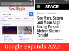 Google Expands AMP In Search Results: Whats In It For SEO? (bosmolskate) Tags: social media internet marketing seo search engine optimization facebook twitter linkedin google yahoo bing bosmol