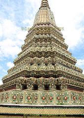 Bangkok, Phra Nakhon District,Sanam Chai road, Wat Pho Temple, Bangkok, Thailand. (samurai2565) Tags: bangkok thailand skytrain citypillarshrine ministryofdefence saranrompalace ministryoftheinterior mahachairoad rattanakosinisland watpho lohaprasatwatratchanadda royalpavilionmahajetsadabadin democracymonument mahakanfort phrasumenfort ratchadamnoenroad phranakhondistrict ministryofforeignaffairs khaosanroad